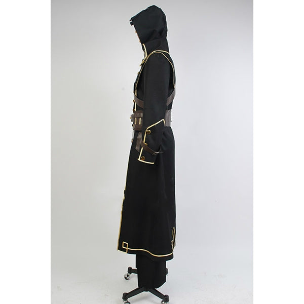 Dishonored Corvo Attano Cosplay Costume Adults