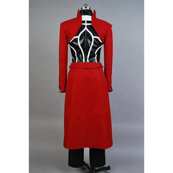 Fate Stay Night Cosplay Costume Archer Costume Outfit