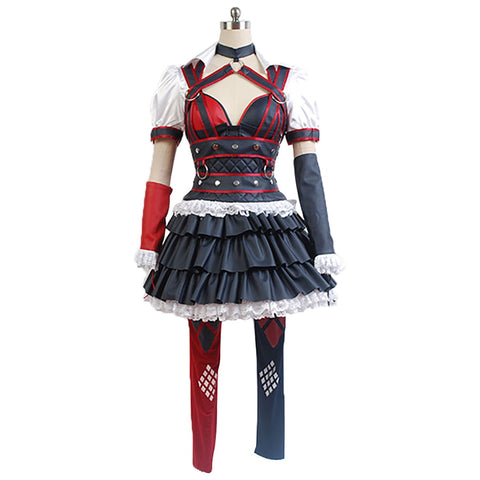 Harley Quinn Cosplay Costume for Sale