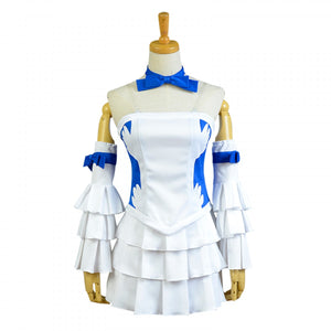 Lucy Heartfillia Cosplay Costume
