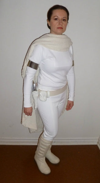Padme Amidala costume padme costume female plus size