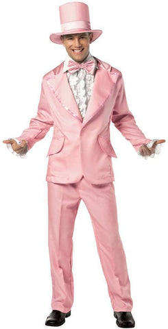 Pink Pimp costume outfit for ladies male female