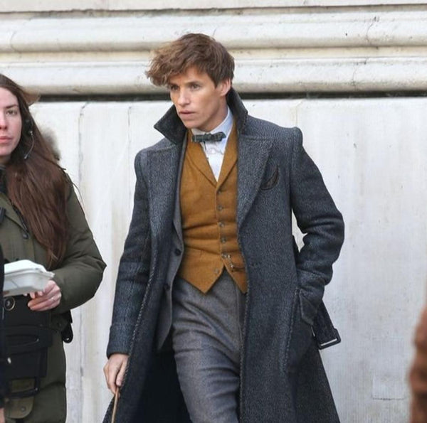 Scamander Costume Fantastic Beasts The Crimes of Grindelwald