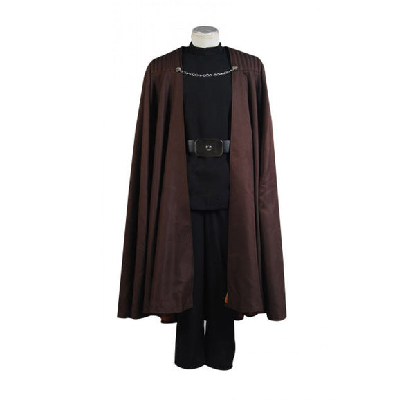 Star Wars Attack of the Clones Count Dooku Costume Outfits
