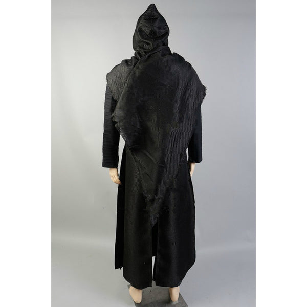 Star Wars Kylo Ren Cosplay Costume Whole Set Outfit