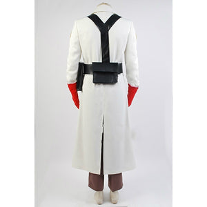 Team Fortress 2 Medic Costume for Cheap