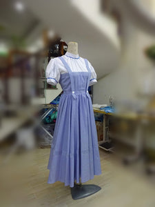 The Wizard of Oz Dorothy Costume for Women Dorothy Outfit