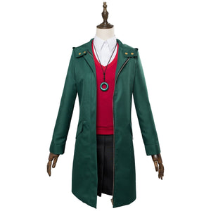 The Ancient Magus Bride Cosplay Chise Hatori Cosplay Costume