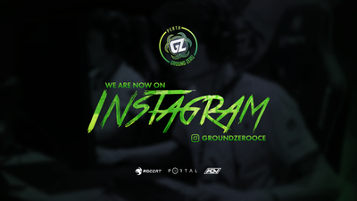 GZ Now On Instagram