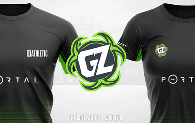 Ground Zero Official 2019 Pro Jerseys Now Available!