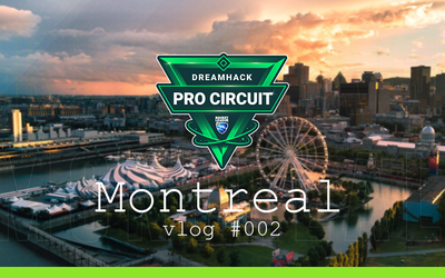 Dreamhack Montreal #002