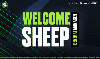 Introducing Sheep as General Manager
