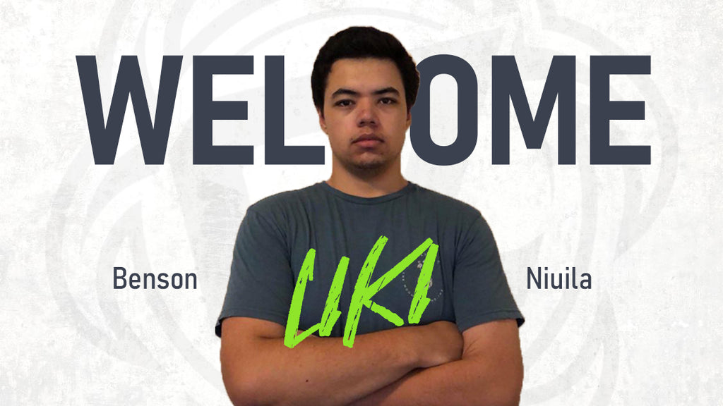 CS:GO Roster Update: Liki