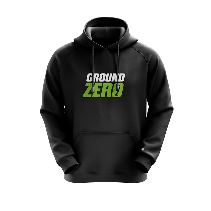Ground Zero Official 2019 Hoodie