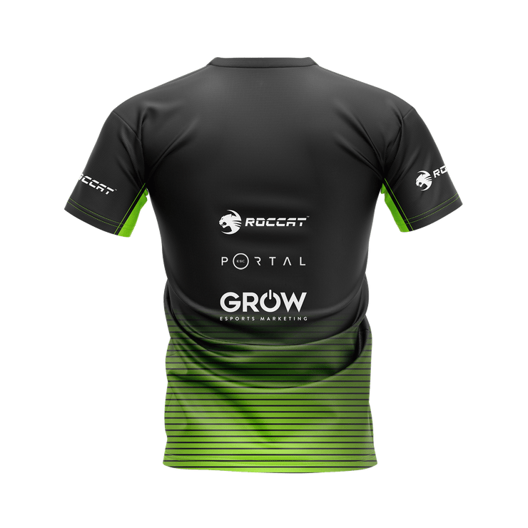 Ground Zero Official 2019 Pro Jersey