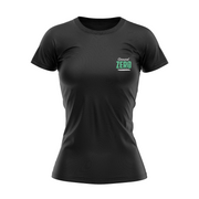 Ground Zero Women's Stacked Tee