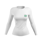 Ground Zero Women's Long Sleeve