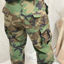 Load image into Gallery viewer, Army Fatigue Pants