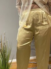Load image into Gallery viewer, Three Flaggs Satin Pants