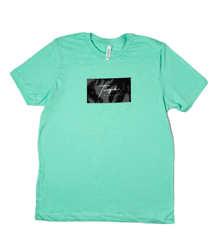 Tige Mint Palm Tee
