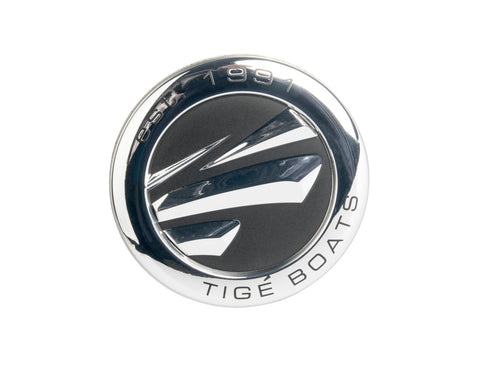 Circle Tige Chromax Decal