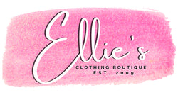 Ellie's Clothing Boutique  Tifton Ga
