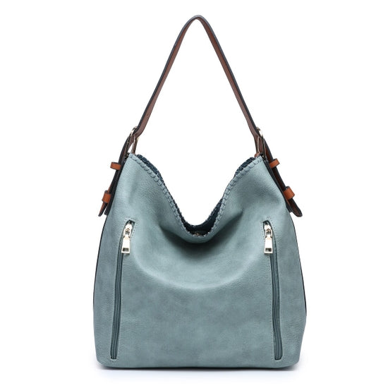 Beth Conceal and Carry Bag - Teal