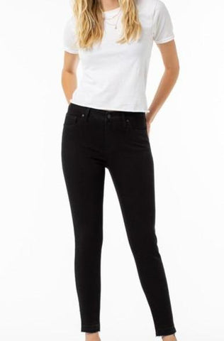 Luna Skinnies - Black