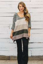 Load image into Gallery viewer, Shailene Sweater - Olive