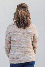 Load image into Gallery viewer, Josephine Popcorn Sweater - Taupe