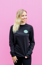 Load image into Gallery viewer, Kindness&Confetti: She Will Do Big Things - Long Sleeve