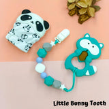 First Teething Set - Boy