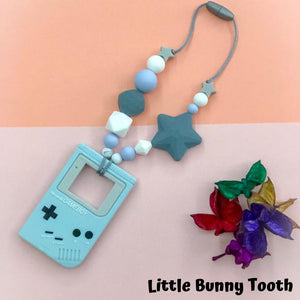 Carrier Accessories - Blue Gameboy (CA-BG001)