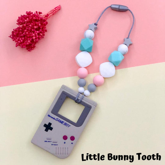 Carrier Accessories - Grey Gameboy (CA-GG001)