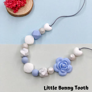 Silicone Teething Necklace - Nysa