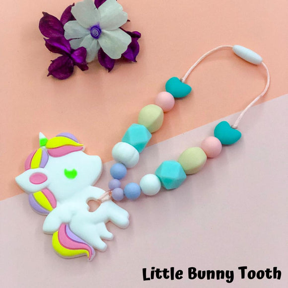 Carrier Accessories - Pastel Unicorn (CA-PU001)
