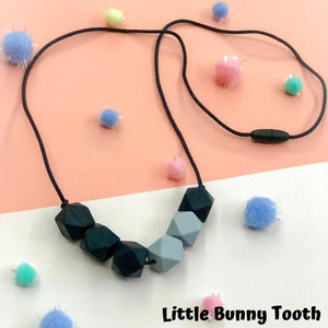 Silicone Teething Necklace - Sofia