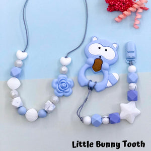 Twinning Set - BlueBell