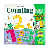 Let's Learn - Counting 123s