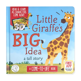 Little Giraffe's Big Idea