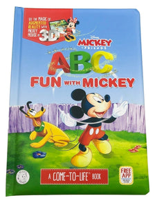 Disney - ABC Fun with Mickey
