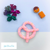 Pretzel Teether