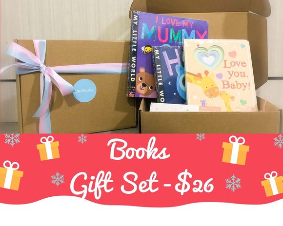 Books - Gift Set