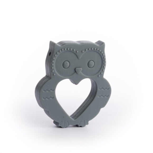 Mini Owl Teether