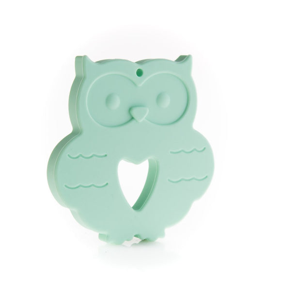 Large Owl Teether