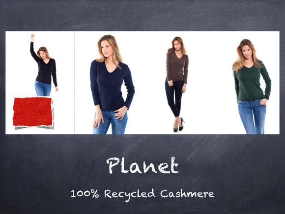 Planet for woman