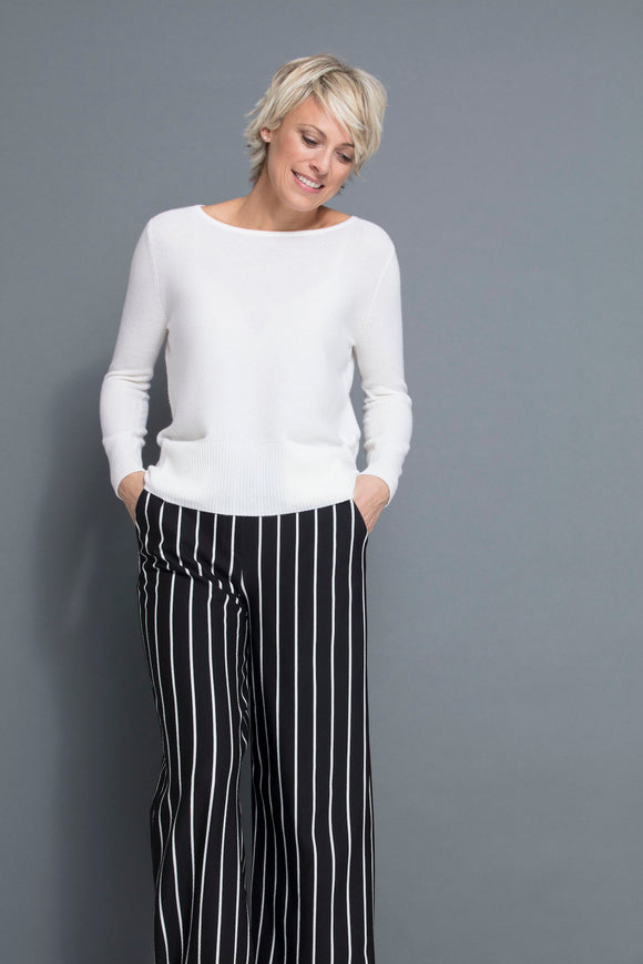 DALIA Sweater with Pockets