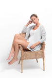 DOLLY Cardigan Cashmere Silk