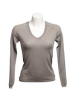 FANNY- Ladies Pullover 70% Cashmere 30% Silk