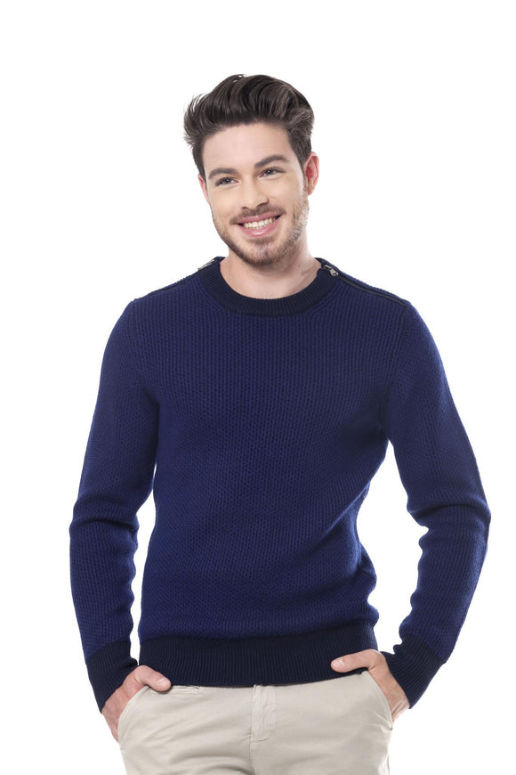 FABULEU- MEN MERINO WOOL